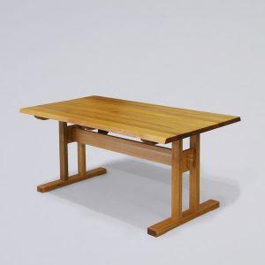 木格子 150 ダイニングテーブル