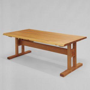木格子 165 高座テーブル