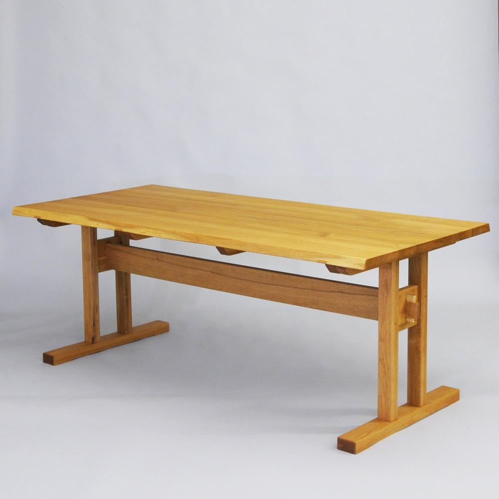 木格子 180 ダイニングテーブル