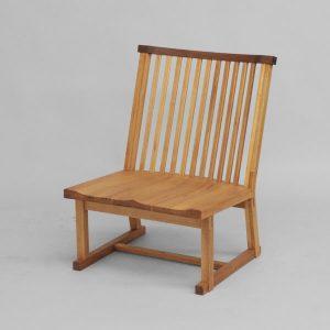 木格子 59 高座椅子