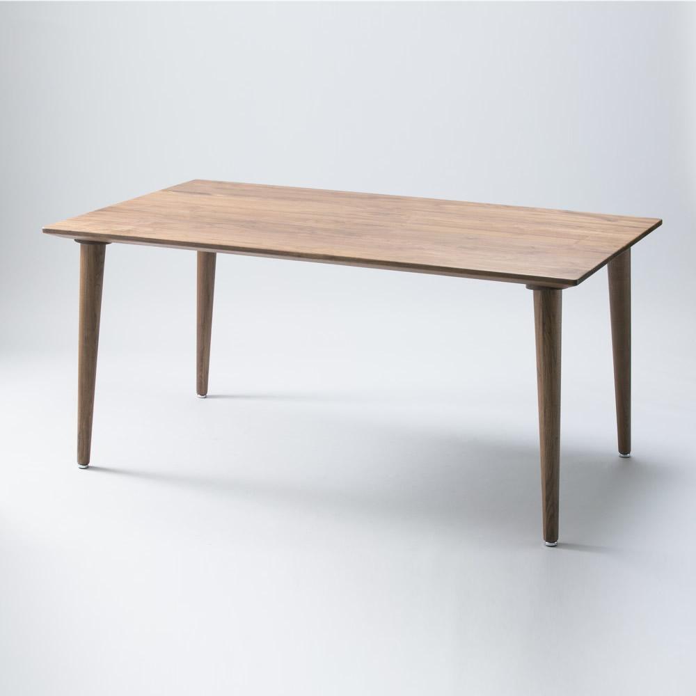 エシカ 150 ダイニングテーブル B