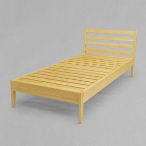 檜の郷 シングルベッドタイプⅡ